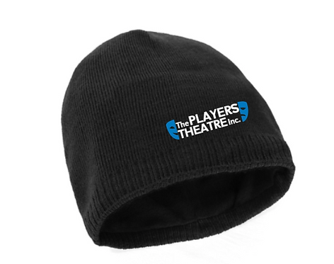 Players Theatre Official Beanie