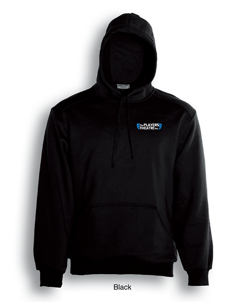 Players Theatre Official Hoodie