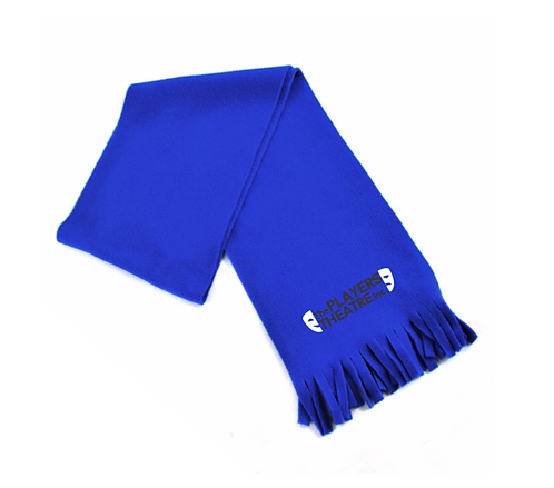 Players Theatre Official Scarf