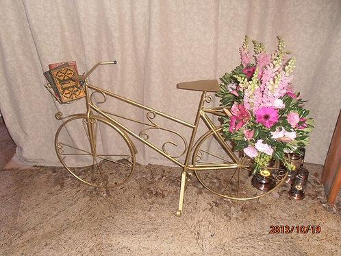 Bicicleta Decorativa Grande
