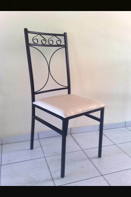 Kit 50 Cadeiras modelo Capri