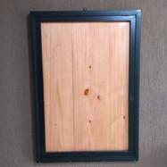 mesa tipo quadro - Abre fecha