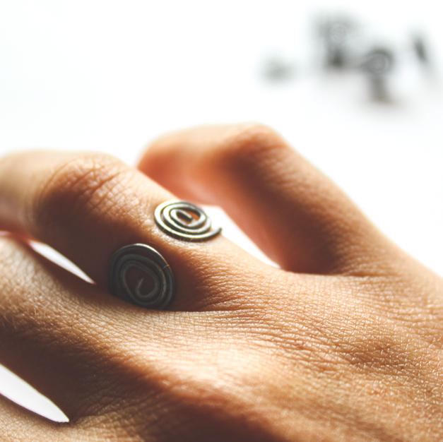 Wire Ring - WR05