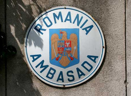 How to get married in a Romanian Embassy: unique guide