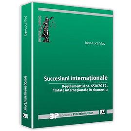 International Estates Monograph