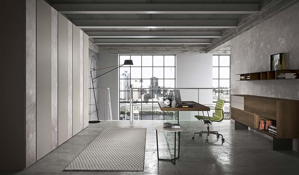 studio-moderno-con-armadio-stampa