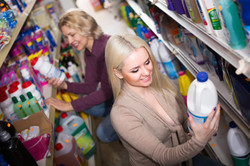 Female Shoppers-401644165