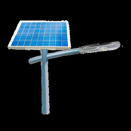 Kit Solar Alumbrado Público 40W