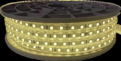 Manguera de LED Cálido / Blanco
