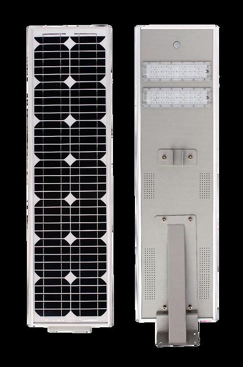 Luminaria Solar de Vialidad 30W