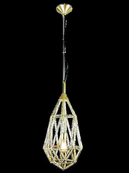 Lámpara Colgante Oro 2 DALÍ
