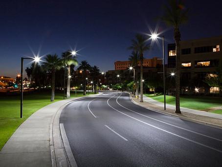 Importancia de la iluminación eficiente en Alumbrado Público