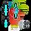 Thumbnail: Luminaria UV Residencial