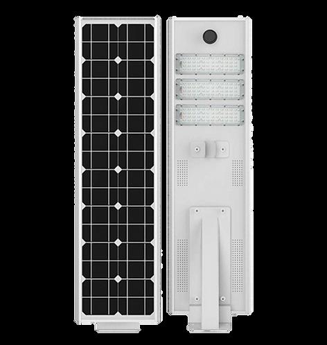 Luminaria Solar de Vialidad 50W