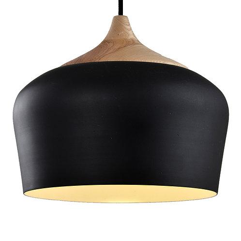 Lámpara Colgante LC523 B/W