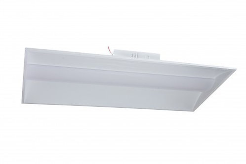 Luminaria LED Tipo Troffer