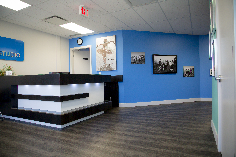Office/Lobby