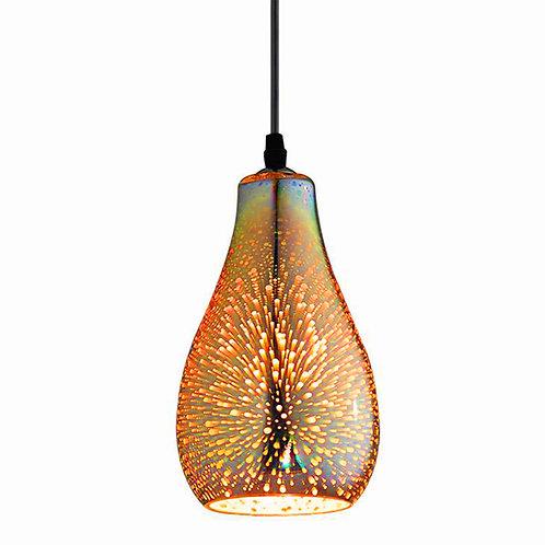 Lámpara Colgante LC738A