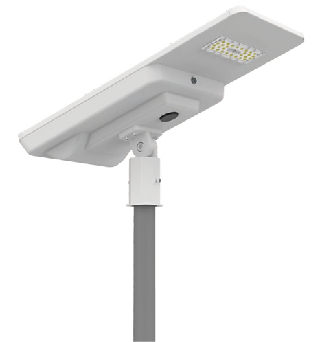 Luminaria LED Solar All in One 20W - 40W