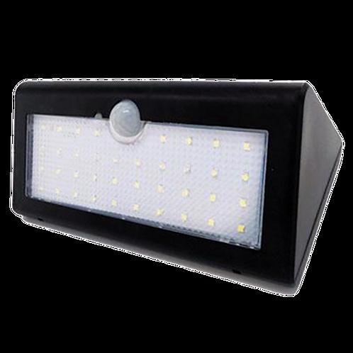 Luminaria Solar de Cortesía 10W