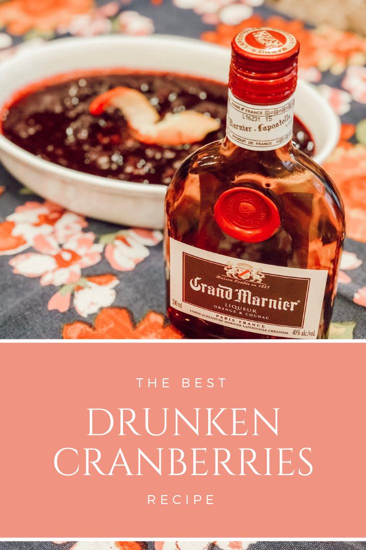 Drunken Cranberries Promo image