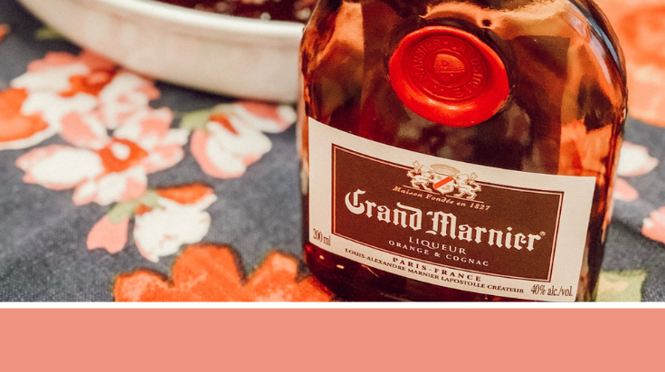 Drunken Cranberries Recipe: The Best Homemade Cranberry Sauce