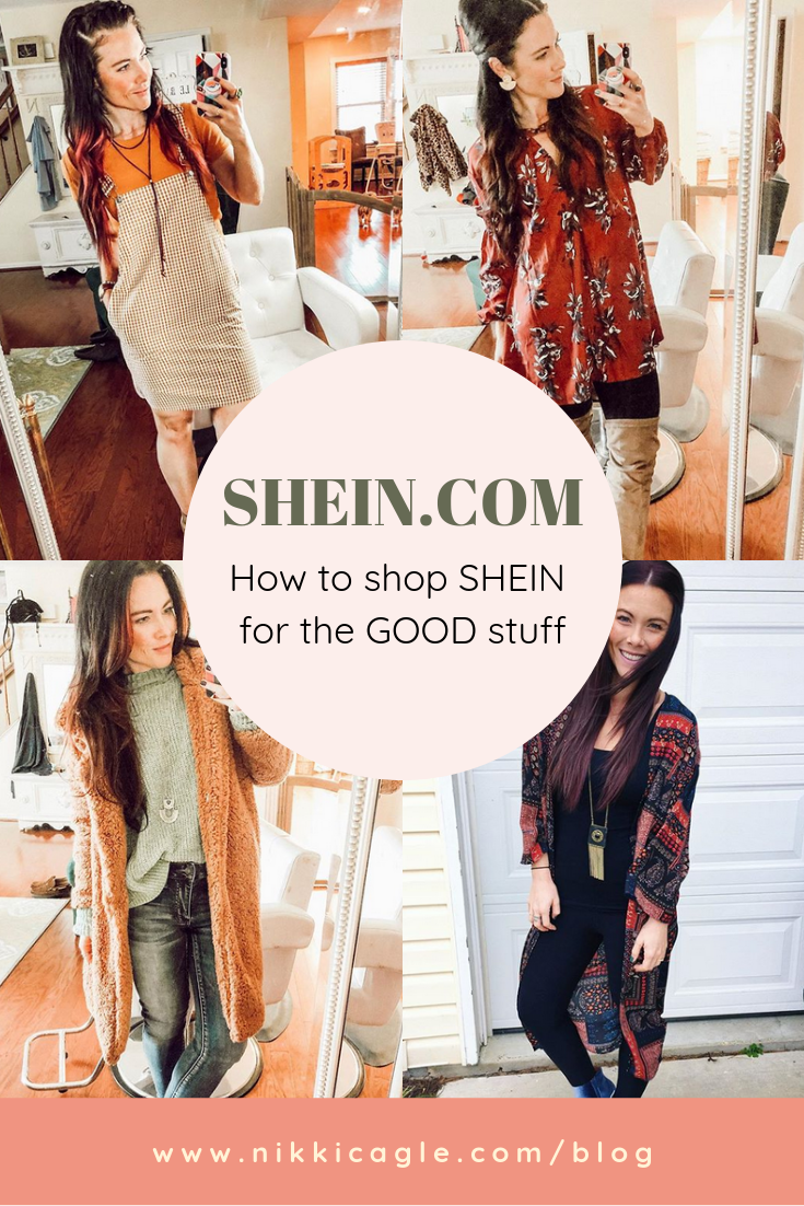 2bd349ccda How to Shop SHEIN.com For The Good Stuff
