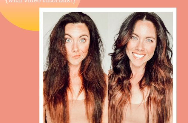 Beachwaver FAQs: ALL the Answers (Plus How-to Videos!)