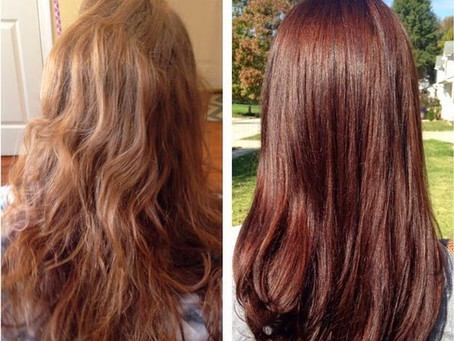 NEW YEAR, NEW HAIR—WIPING THE SLATE CLEAN IN 2015!