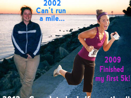 COMMIT TO FIT: THE 6 COMMITMENTS THAT HELPED ME LOSE 80 POUNDS