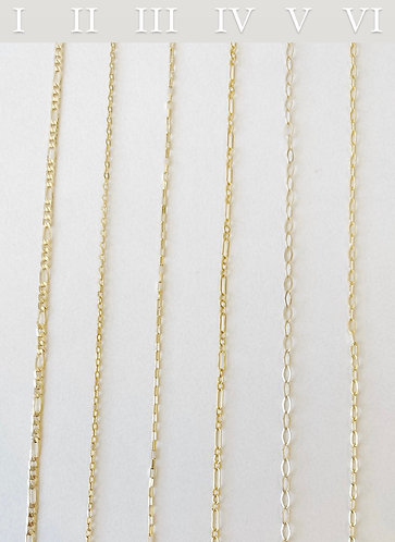 Custom Chain Piece
