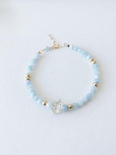 Athena's Bracelet