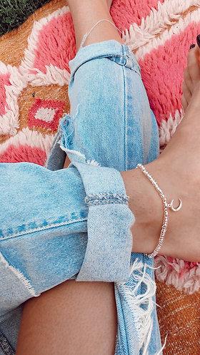 Luna's Anklet