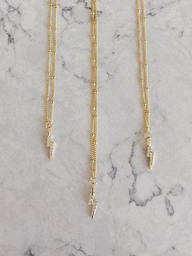 Alatheia's Necklace