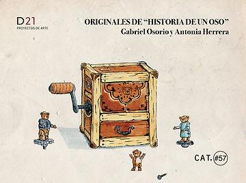 C2 Gabriel Osorio y Antonia Herrera, Ori