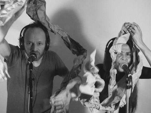 Montenegrofisher: los creadores de la música original de Sesiones Ch.ACO