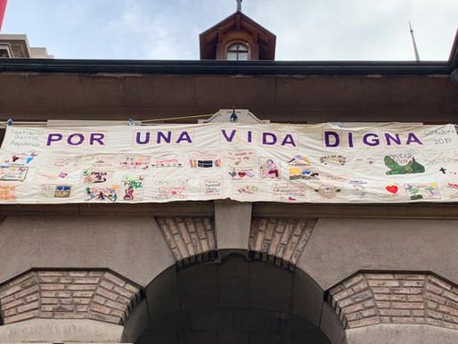 Al Aire, Libre: An exhibition during confinement