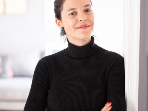 """María Pies: """"Nuestros proyectos son seguir con la coleccióny hacer realidad el Nuevo Museo"""""""