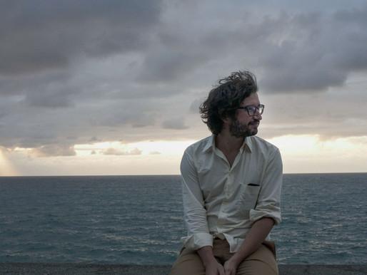 """Enrique Ramírez: """"estoy preparando dos exposiciones y escribiendo un libro de mi trayectoria"""""""