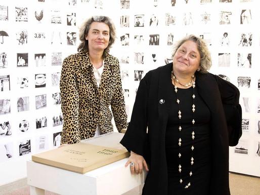 "An alliance between Ch.ACO, FAVA and Matucana 100: ""Agorafilia: Women Creators"" is coming"