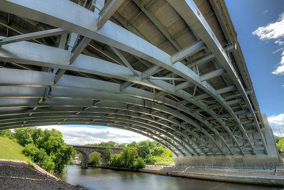Pawtucket Bridge