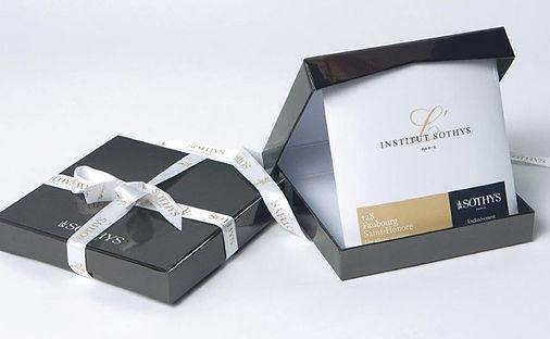 Sweet Beauté, votre institut de beauté à Genève vous propose d'offrir avec son coffret  cadeau un moment de déyente à vos proches