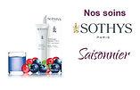 Sweet Beauté, votre institut de beauté à Genève spécialiste des soins visage et corps par Sothys