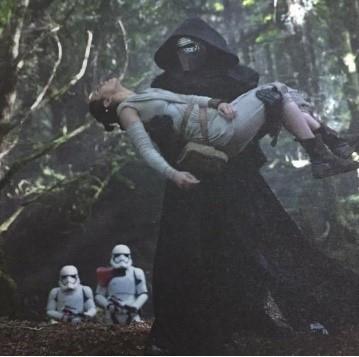 Rey Is a Failed Hero