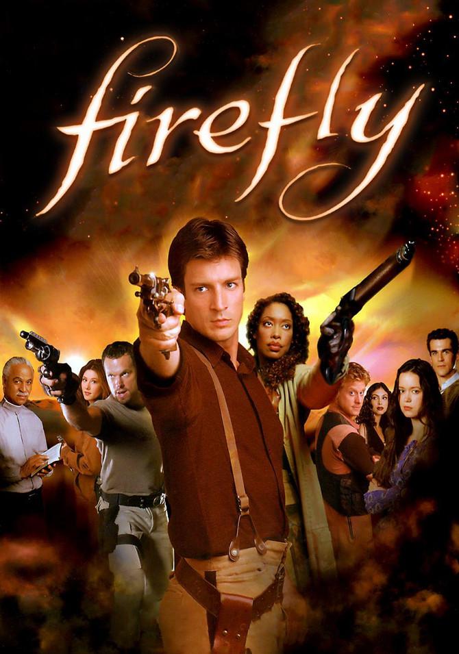 Fox Killed Firefly