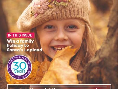 surrey family newsletter