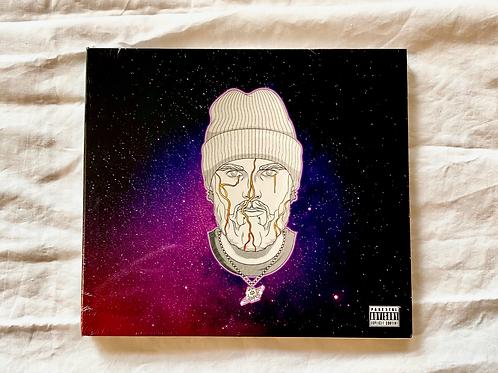 Kintsugi CD