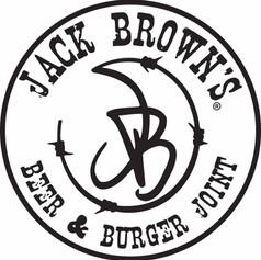 Jack Brown's Beer & Burger Joint