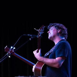 Keller Williams At Tap Shack