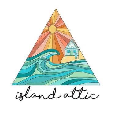 The Island Attic